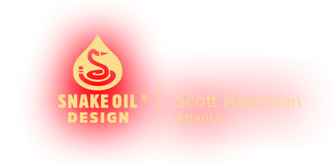 Snake Oil Design Co. Ltd.