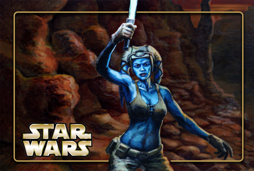 Illustration-Aayla